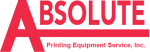 Absolute Printing Equipment Service