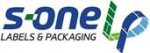 S-One Labels and Packaging